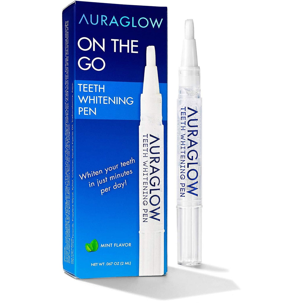 On-the-Go Teeth Whitening Pen