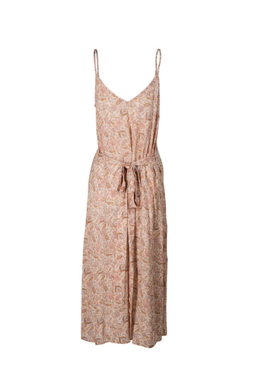 INDIAN SUMMER CO - SIERRA SLIP DRESS // ROSE