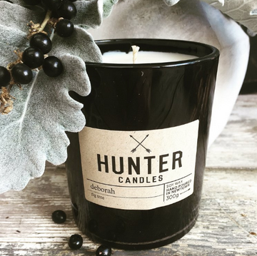 HUNTER CANDLES - DEBORAH FIG TREE