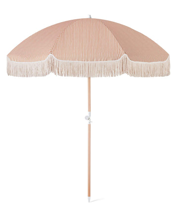 SUNDAY SUPPLY CO - SUMMER DECK BEACH UMBRELLA