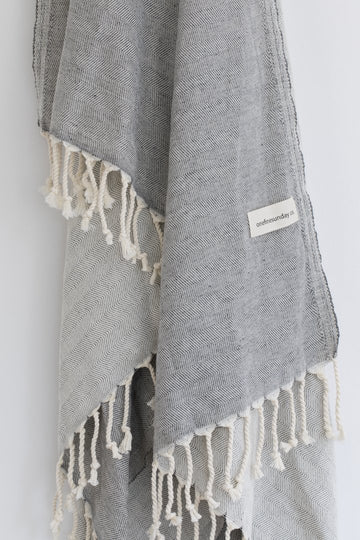 ONEFINESUNDAY CO - CALIFORNIA TURKISH TOWEL // SANTA MONICA