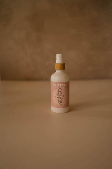 HIPPIE LANE HEALING MIST SPRAY - PROTECT