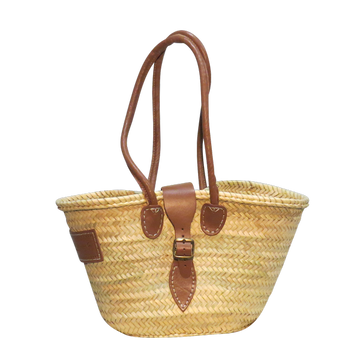 THE MARKET BASKET CO - BUCKLE BASKET