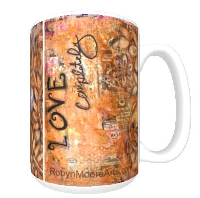 Art MUG Live, Love Dream - Sold out