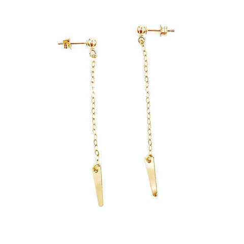 XO Hanalei Milan Earrings
