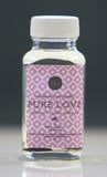 'Ili Pure Love Body and Hair Oil