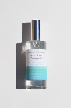 Lucy B's Beach Waves Hair/Body Mist