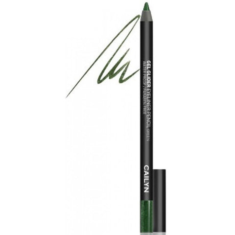 Gel Glider Eye Pencil- Cailyn Cosmetics