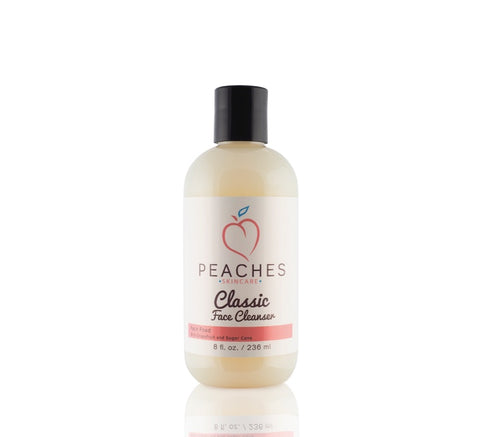 Peaches Classic Cleanser