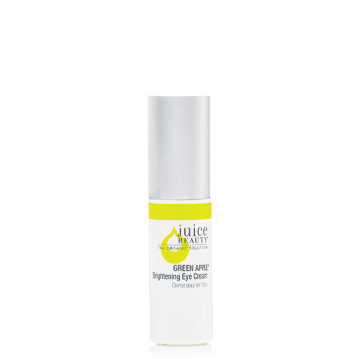 Green Apple Brightening Eye Cream- Juice Beauty Organics