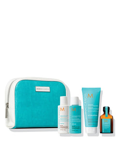 Jetsetter Set- Moroccan Oil Travel Kit