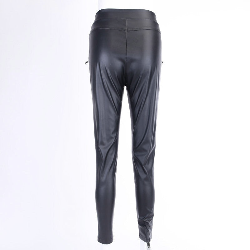 LEATHER DREAM PANTS