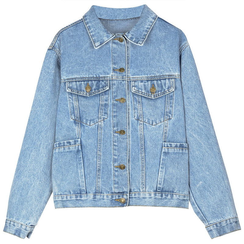 ANGEL IN DISGUISE JACKET