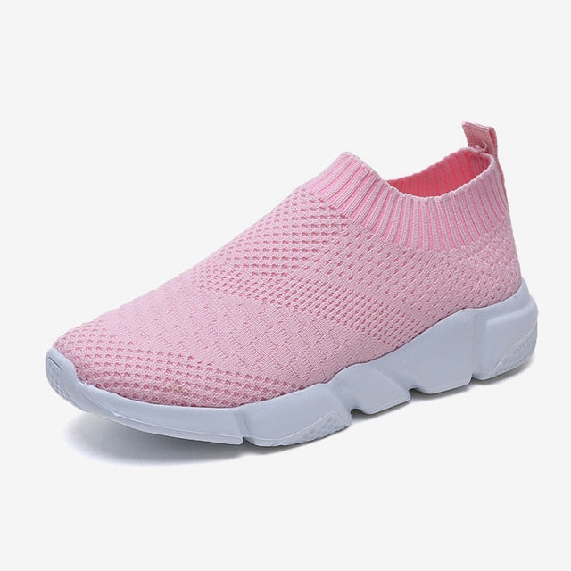 AIR MESH SOFT SHOES