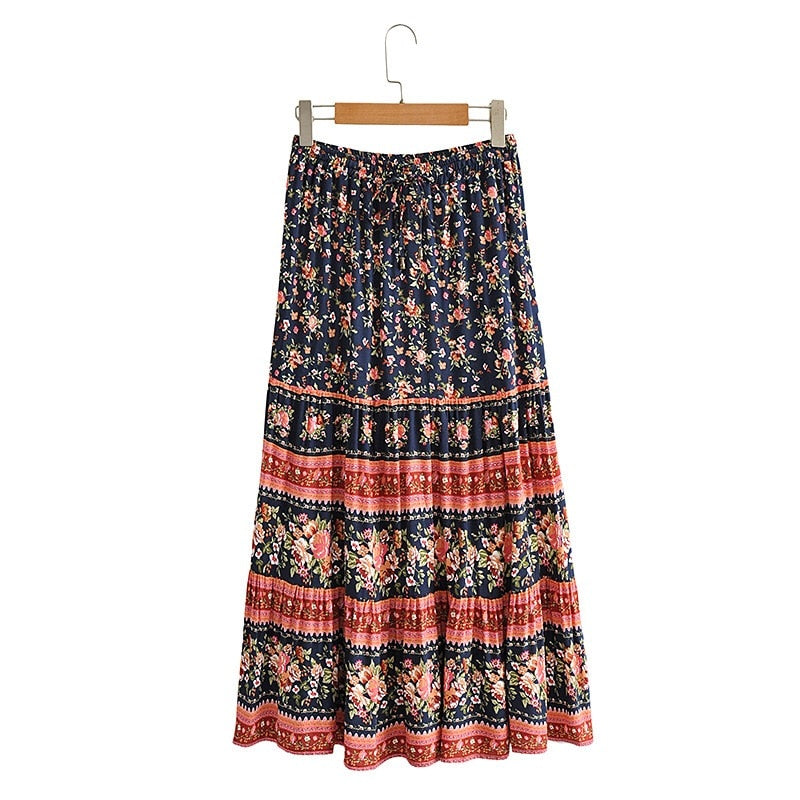 JAZMIN ADJUSTABLE SKIRT