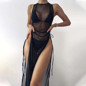 JOHANNA BIKINI AND COVER UP SET