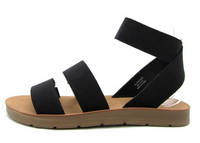 SODA Sushi Women's Gladiator Sandals