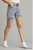 Born To Be A Star Shorts