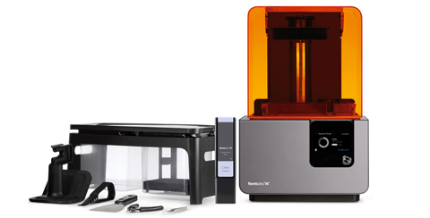 Form 2 Printer and Startup Kit