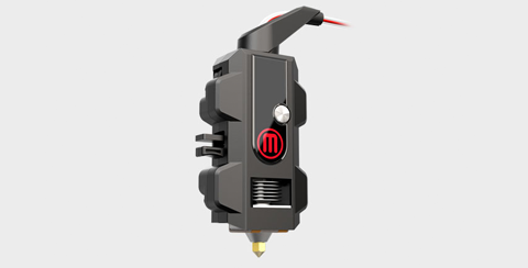 Smart Extruder+ for the MakerBot Replicator Z18