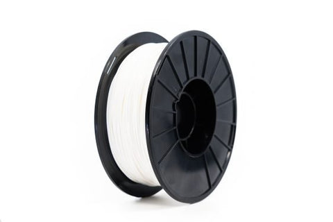 800cc Nylon White Filament Spool
