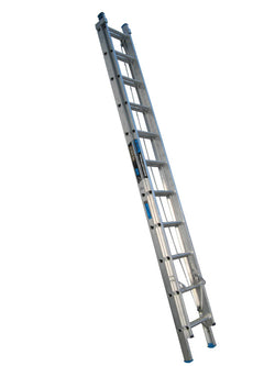 EOXEL Range Extension Ladder Industrial 150kg