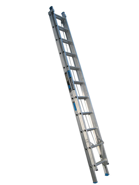 Ox Extension Ladder Industrial 150kg