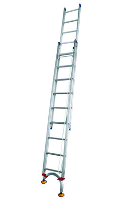 PROX Range Extension Ladder with Level Arc 130kg to 180kg