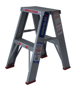 TRDSD Range Double Sided Stepladders 120kg to 150kg