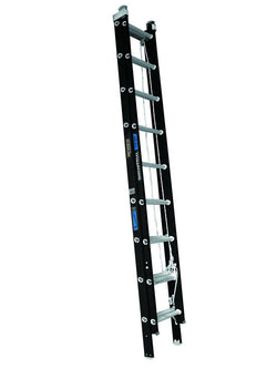 EOXELF Extension Ladder Fibreglass 150kg