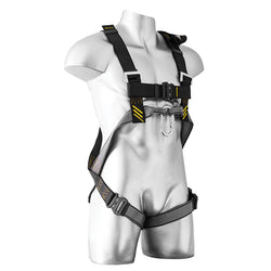 Zero Utility Fall Arrest Harness