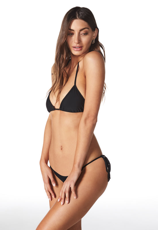 The Gisele Bikini ~ Black