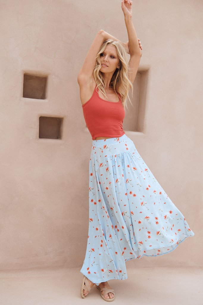 DAYBREAK SKIRT