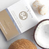 Lonvitalite | S4 Coconut Milk Hydrating & Nourishing Silk Face Mask ~ 5Pk | Bohemian Love Runway
