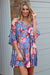 TAYLAH TUNIC DRESS
