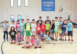 PTBA Science Sports Summer Camp