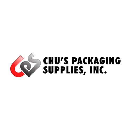 Chu's Packaging Supplies - Your Packaging Supplies Experts