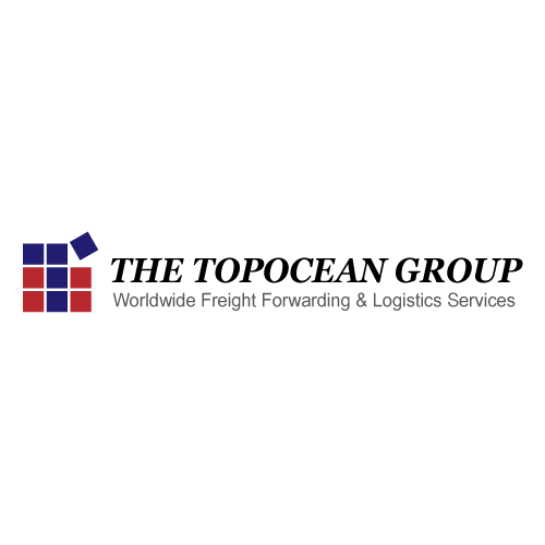 The Topocean Group - Worldwide Freight Forwarding & Logistics Services
