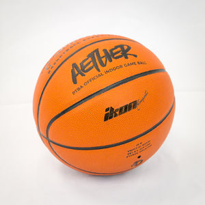 PTBA Aether Indoor Game Ball