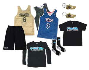 Club Basketball Starter Kit