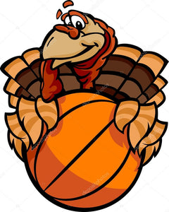 2019 PTBA Thanksgiving Basketball Camp
