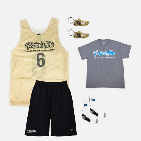 Youth League Starter Kit