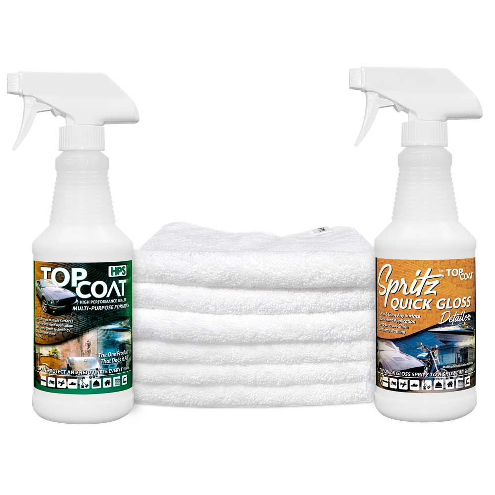 TopCoat® HPS™ PRO Maintenance Kit
