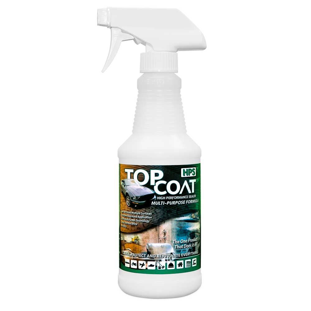 TopCoat® HPS™ Single Bottle
