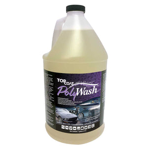 TopCoat® PolyWash™ Gallon