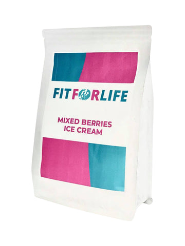 Fit for life Protein Icecream - FIT FOR LIFE PROTEIN Fit for life 24/7 Fit for life nutrition