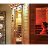 Infrared Sauna - Fit for life 24/7 pty ltd sauna Fit for life 24/7 Fit for life nutrition