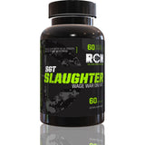 Sgt. Slaughter - fit for life 24/7 FAT BURNERS Fit for life 24/7 Fit for life nutrition