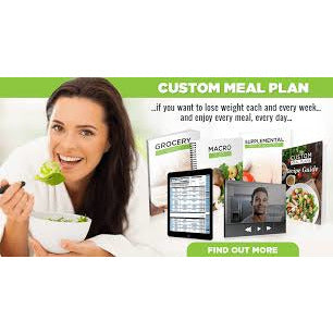 Custom Nutrition Plan - fit for life 24/7 nutrition plan Fit for life 24/7 Fit for life nutrition