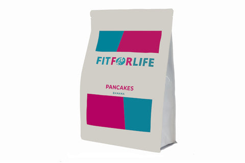 Fit For Life Protein Pancakes - FIT FOR LIFE PROTEIN Fit for life 24/7 Fit for life nutrition